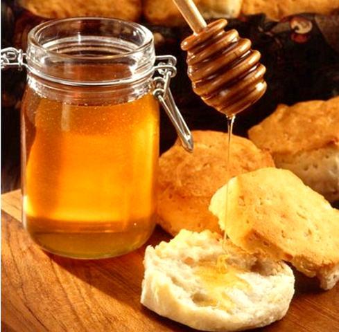 Мёд акации белой