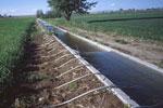 Ирригация с использованием поверхностых вод