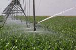 Ирригация с использованием подземных вод