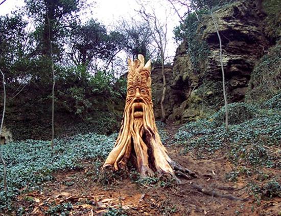 резьба по дереву6