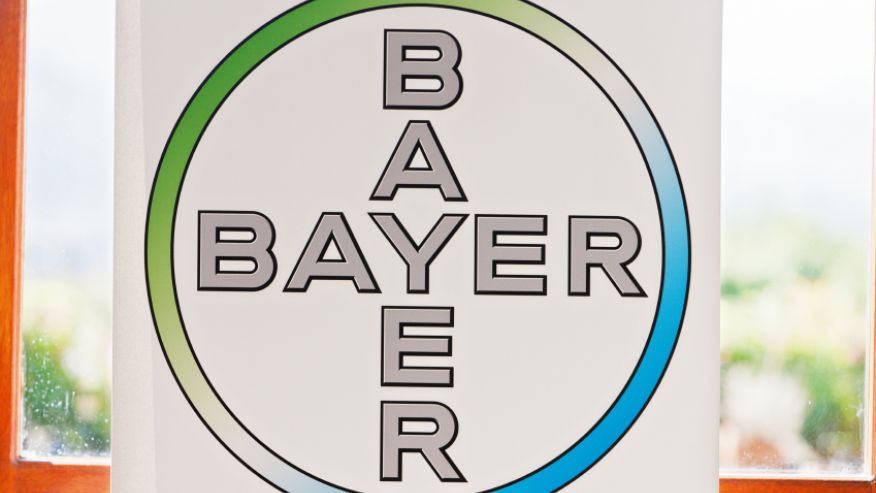 Bayer iStock